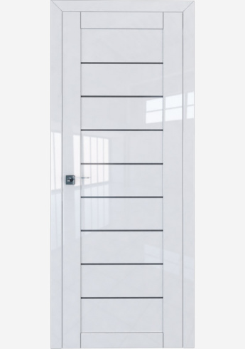 Модель Profil Doors 73L White gloss